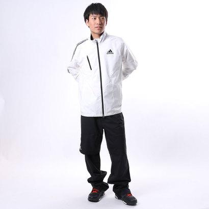 アディダス adidas メンズ ゴルフ レイン上下セット JP climaproof レインスーツ N67731