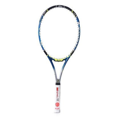 スリクソン SRIXON ユニセックス 硬式テニス 未張りラケット スリクソンレヴォCX4.0 SR21706 400