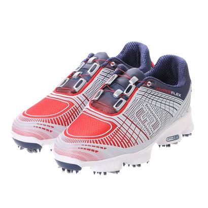 フットジョイ FootJoy メンズ ゴルフ ダイヤル式スパイクシューズ 17 ハイパーフレックスボア 9248501597 846