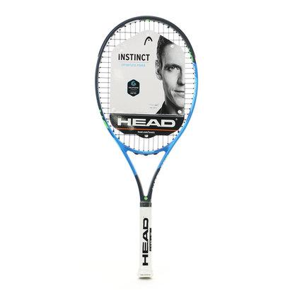 ヘッド HEAD ジュニア 硬式テニス 張り上がりラケット インスティンクトJr 233427 856