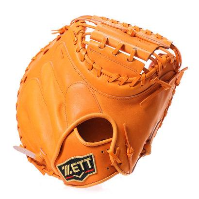 ゼット ZETT ユニセックス 軟式野球 キャッチャー用ミット プロステイタス BRCB30732