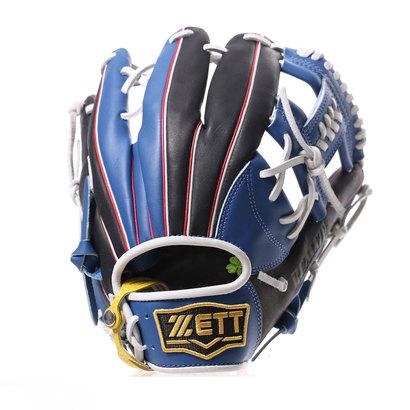 ゼット ZETT ユニセックス ソフトボール 野手用グラブ リアライズ BSGB52710