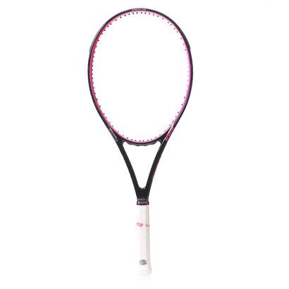 プリンス Prince レディース 硬式テニス 未張りラケット SIERRA 100 7TJ038 775