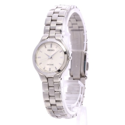 SEIKO エクセリーヌ ユニセックス 腕時計 SWDL117