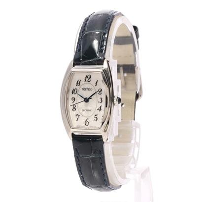 SEIKO エクセリーヌ ユニセックス 腕時計 SWDB063【返品不可商品】