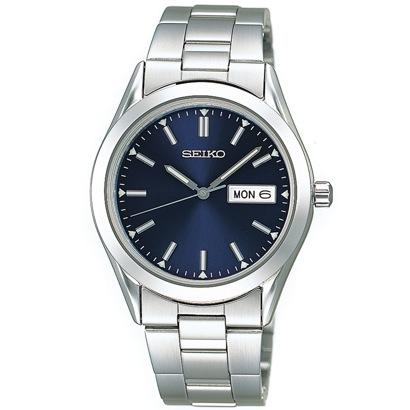 SEIKO スピリット メンズ 腕時計 SCDC037