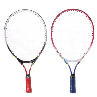 【アウトレット】ディズニー Disney ジュニア 硬式テニス 張り上がりラケット 2本組みジュニアラケット 2001030107