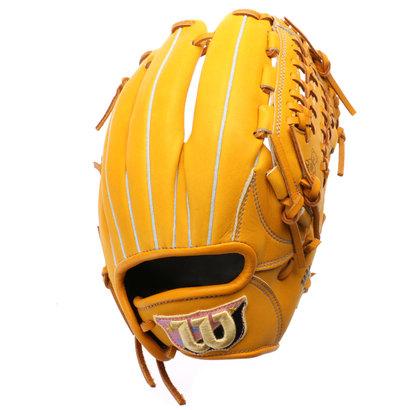 ウィルソン Wilson ユニセックス ソフトボール 野手用グラブ Wilson Bear 軟式ソフト WTASBQ57B