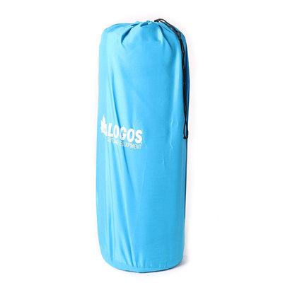 ロゴス LOGOS キャンプ テント 自動で膨らむ簡単マット。快適使用5cm厚! 72884140