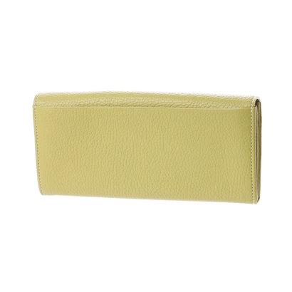 c672bc4fd8fc コムサデモード サックス COMME CA DU MODE SACS 長財布 。柔らかな手なじみのよいレザーを使用した長財布。かぶせにクルミボタンをあしらった、おしゃれなアイテム  ...