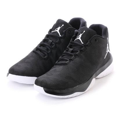ナイキ NIKE ユニセックス バスケットボール シューズ ジョーダン B.FLY 881444012 433 (ブラック)