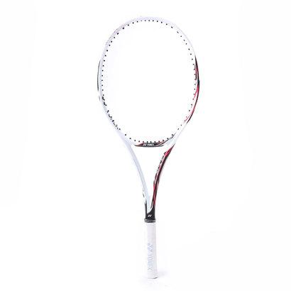 ヨネックス YONEX ユニセックス 軟式テニス 未張りラケット ジーエスアール7 GSR7 117