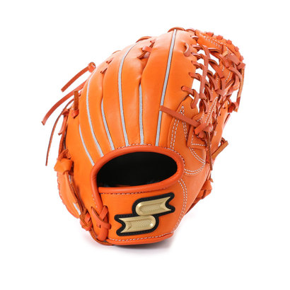 エスエスケイ SSK ユニセックス 軟式野球 野手用グラブ プロエッジJR軟式グラブ PEJ168