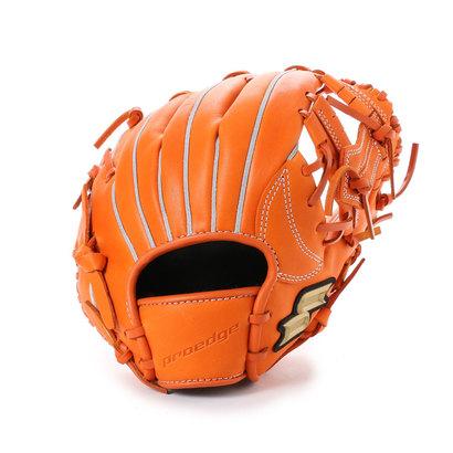 エスエスケイ SSK ユニセックス 軟式野球 野手用グラブ プロエッジJR軟式グラブ PEJ164