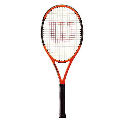 ウィルソン Wilson ジュニア 硬式テニス 未張りラケット バーン95J CV リバース WRT7300102 600