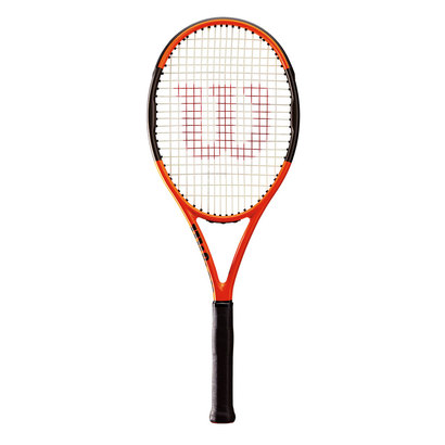 ウィルソン Wilson ユニセックス 硬式テニス 未張りラケット バーン95 CV リバース WRT7311102 600