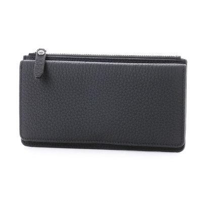 エコー ECCO Jilin Travel Wallet (BLACK)