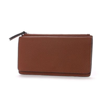 【アウトレット】エコー ECCO Jilin Travel Wallet (COGNAC)