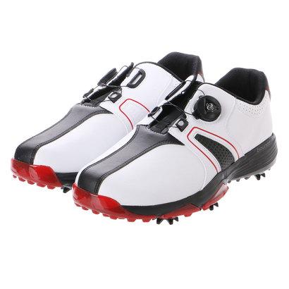 人気定番の アディダス adidas メンズ ゴルフ ダイヤル式スパイクシューズ 360トラクション ボア ワイド メンズ Q44729 adidas ボア 811, 木曜日は2分ゴハン:82bcd192 --- canoncity.azurewebsites.net
