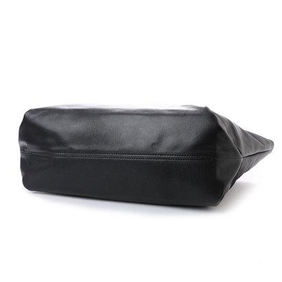 342d55799b1e ペルケ perche エアリーゴートトートバッグ 。通常の山羊革よりもキメ細かく柔らかくて軽量なエアリーゴートを使用したトートバッグ。A4ファイルが入る大きさで本革  ...