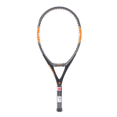 ウィルソン Wilson ユニセックス 硬式テニス 未張りラケット パワーエース115 WRT7396101 654