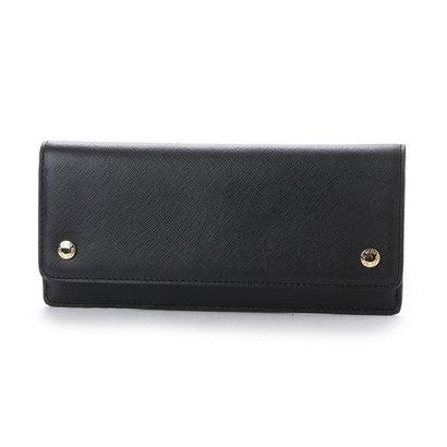 エコー ECCO Iola Slim Wallet (BLACK)