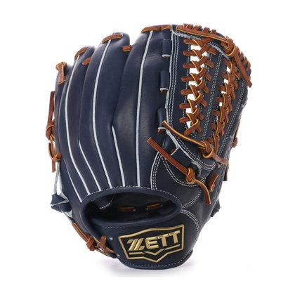 ゼット ZETT ユニセックス ソフトボール 野手用グラブ ソフトグラブ ネオステイタス BSGB51720