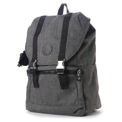 キプリング Kipling EXPERIENCE (Cotton Grey)