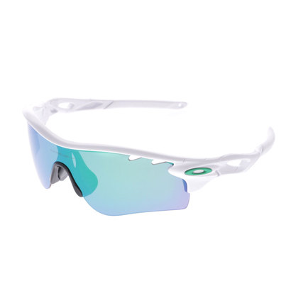 オークリー OAKLEY サングラス (A) Radarlock Path PolWht OO9206-05 3055