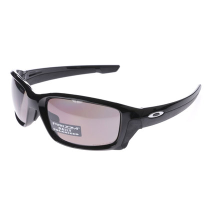 オークリー OAKLEY メンズ レディース サングラス (A) Straightlink Polished Black w/ Prizm Daily Pol OO9336-04 3190