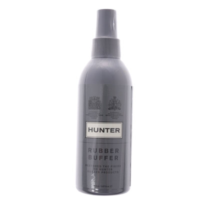 ハンター HUNTER RUBBER BUFFER SINGLE (CLR)
