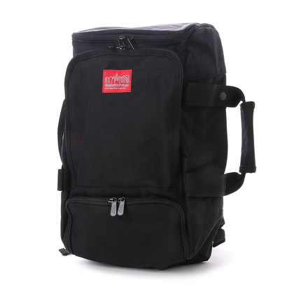 マンハッタンポーテージ Manhattan Portage Ludlow Convertible Backpack JR (Black)