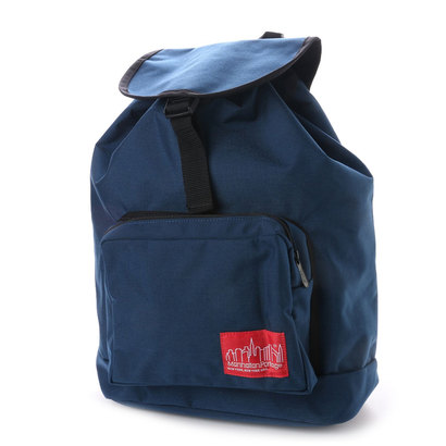 マンハッタンポーテージ Manhattan Portage Dakota Backpack【Online Limited】 (Navy)