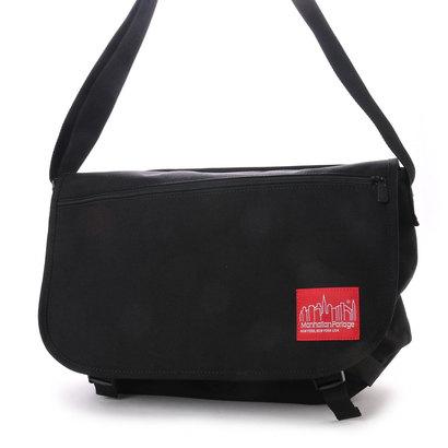 マンハッタンポーテージ Manhattan Portage Quick-Release Messenger Bag (Black)