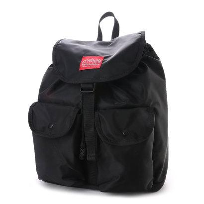 マンハッタンポーテージ Manhattan Portage WINDBREAKER Beekman Backpack (Black)