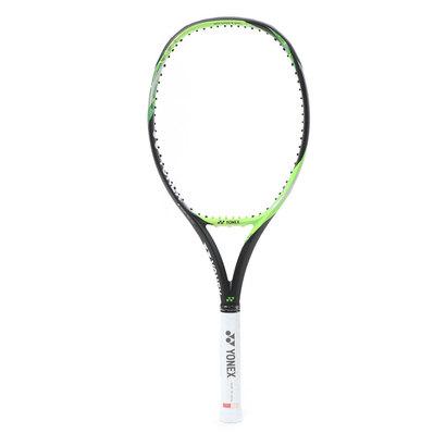 【あす楽】【交換・返品可能】/ヨネックス/YONEX/テニス/テニスラケット/ロコンド/ ヨネックス YONEX ユニセックス 硬式テニス 未張りラケット Eゾーン ライト 17EZL 120