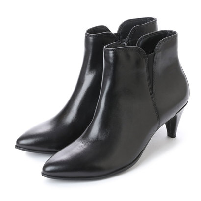 エコー ECCO Shape 45 Pointy Sleek (BLACK)