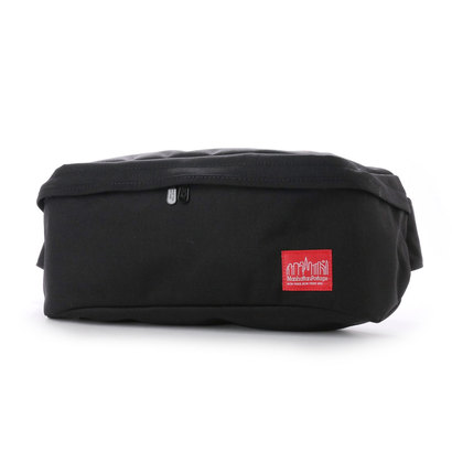 マンハッタンポーテージ Manhattan Portage Fixie Waist Bag (Black)