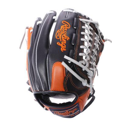 ローリングス Rawlings ユニセックス 軟式野球 野手用グラブ HOHカラーシンクパッチ Japan Limited J00595329