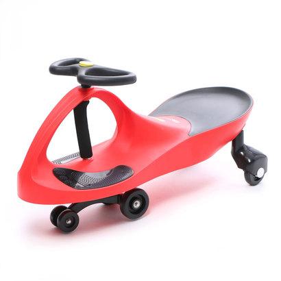 ラングスジャパン RANGS JAPAN エクストリームスポーツ キックボード プラズマカー レッド 7753941027