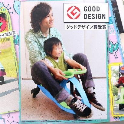 キックボード プラズマカー エクストリームスポーツ : ラングスジャパン ジュニア RANGS JAPAN (キッズ・子供) ピンクパープル