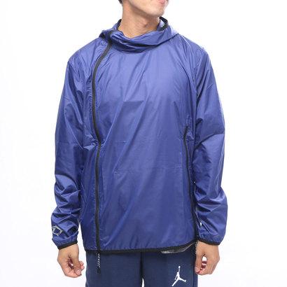 アシックス ASICS メンズ 長袖ジャージジャケット トレーニングパッカブルジャケット XAW541