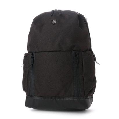 ビクトリノックス Victorinox デラックス ラップトップ バックパック (ブラック)