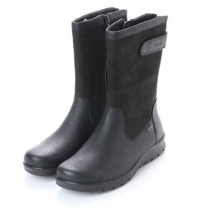 エコー ECCO Babett Boot (BLACK)