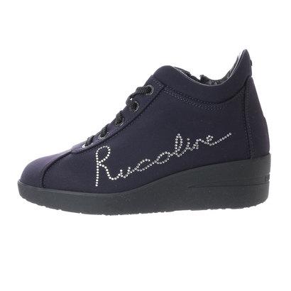 【アウトレット】ルコライン RUCO LINE 226 NICOLE WRITTEN SW BLU (BLU)