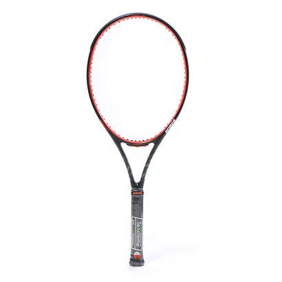 プリンス Prince ユニセックス 硬式テニス 未張りラケット BEAST 100 (280g) 7TJ062