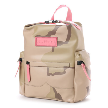 【アウトレット】ハンター HUNTER ORG MINI BACKPACK RUB LTH (PCO)