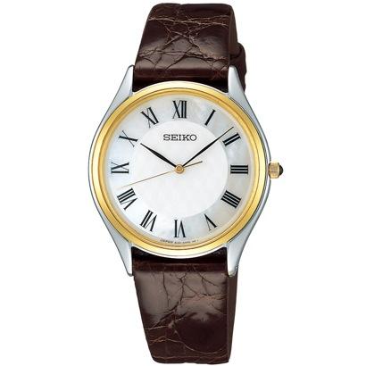 SEIKO ドルチェ ユニセックス 腕時計 SACM152