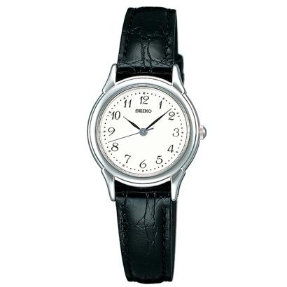 SEIKO スピリット SPIRIT クオーツ ペアウオッチ 腕時計 国産 レディース STTC005