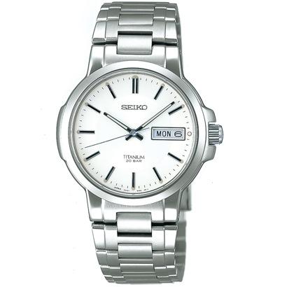 SEIKO スピリット メンズ 腕時計 SCDC055